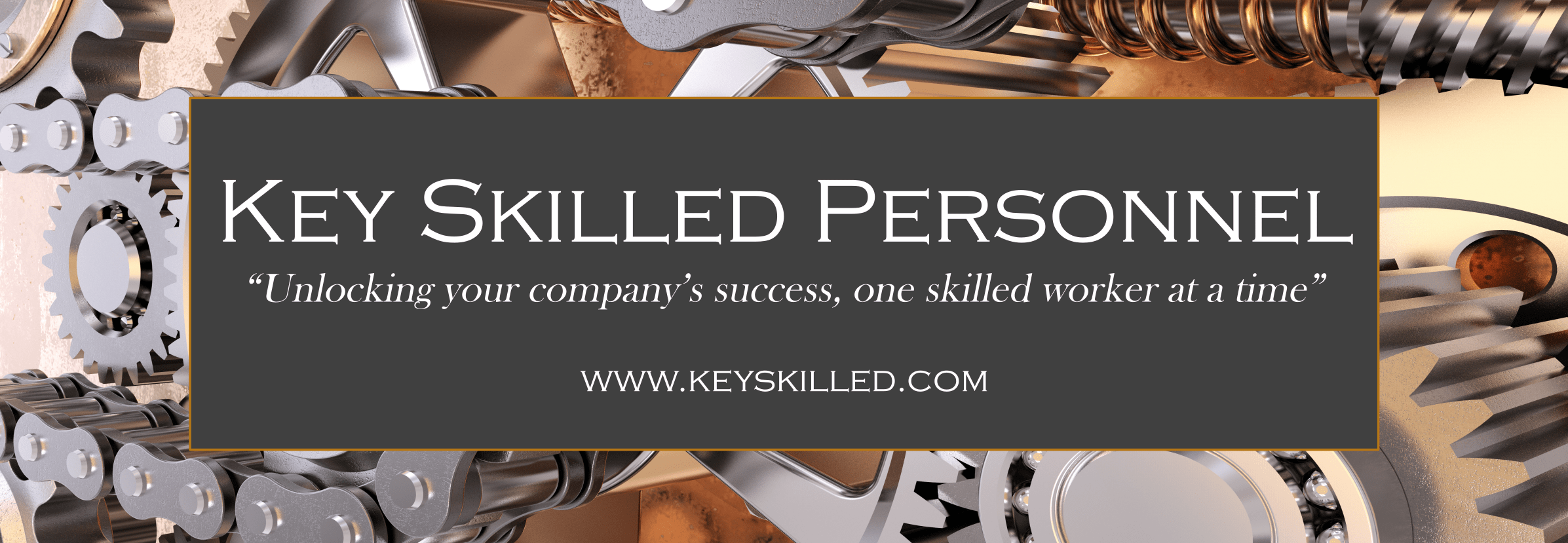 Key Skilled Personnel